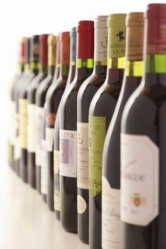 Quais são os tipos de vinho