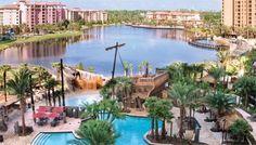 Wyndham Bonnet Creek Resort in Orlando, FL 2BR/Sleeps 8~ 3Nts Halloween