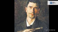 Ștefan Luchian - un talent prodigios al picturii Romania, Painting, Self, Painting Art, Paintings, Painted Canvas, Drawings
