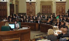 Latvian parliament's foreign affairs debate focuses on…
