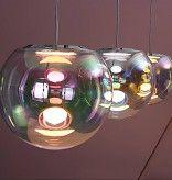 Iris OLED Hängeleuchte - Neo/Craft - Organic Lights -  http://www.organic-lights.com/de/neo-craft-iris.html