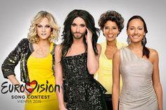 sweden eurovision 2015 - Google Search