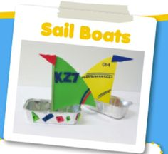 Make your own sail boats for the kids bath: https://secure.zeald.com/under5s/results.html?q=sail+boats