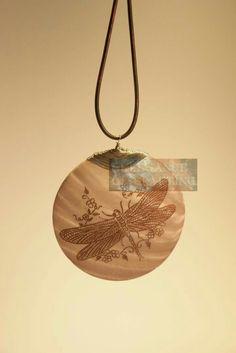 Handmade Engraved by Elegance of Crafting,Dragon-Fly http://www.elegance-of-crafting.com
