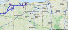Driving Directions from 25050 Sperry Dr, Westlake, Ohio 44145 to 25050 Sperry Dr, Westlake, Ohio 44145 | MapQuest