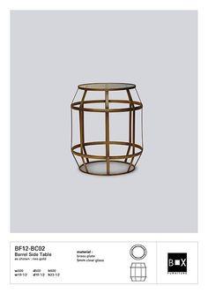 Box Furniture |