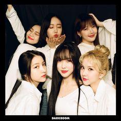 Kpop Girl Groups, Korean Girl Groups, Kpop Girls, Extended Play, 6th Anniversary, Cloud Dancer, Summer Rain, G Friend, Going Crazy
