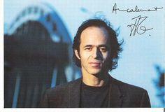 Jean-Jacques Goldman - photo postée par gamineromy - Jean-Jacques Goldman - l'album du fan-club