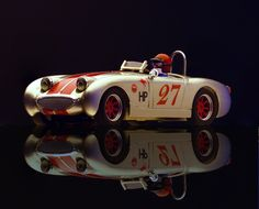 Slot Car Photos - How To - Page 7 - Slot Car Illustrated Forum