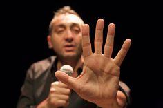 Non chiamatemi maestro, regia di Corrado D'Elia: un omaggio a Giorgio Strehler sino al 15 luglio, Milano