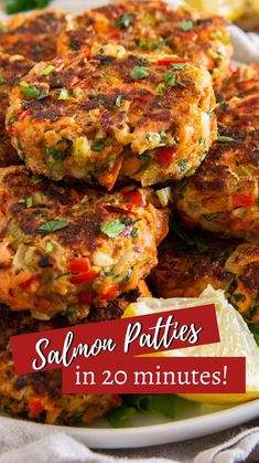 Salmon Dishes, Fish Dishes, Seafood Dishes, Fish And Seafood, Shellfish Recipes, Seafood Recipes, Dinner Recipes, Cooking Recipes, Healthy Recipes