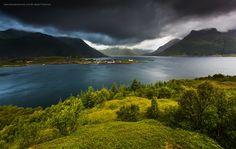 Storm In Heaven by Jakub Polomski on 500px