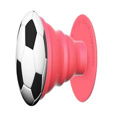 Button : #83 Soccer Ball