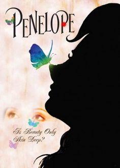 Penelope (2006) movie #poster, #tshirt, #mousepad, #movieposters2
