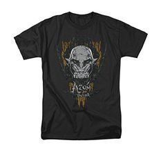 Hobbit Battle Of The Five Armies Azog T-Shirt