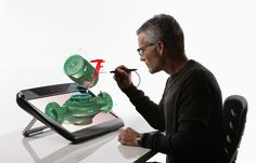 zSpace: A Real Holographic Display