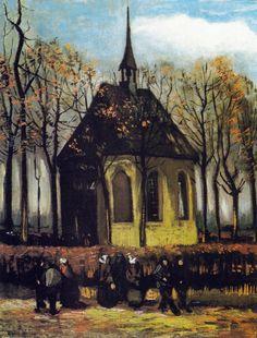 A maffiától kerültek elő a felbecsülhetetlen értékű Van Gogh-képek