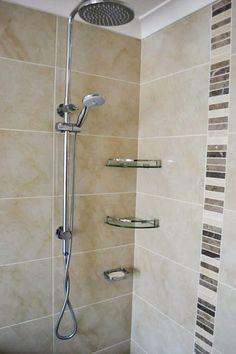 Evillino Twin Shower Fitting Bathroom Renovations Seville Grove