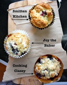 Candied Bacon in Corn Muffins | nom | Pinterest | Candied Bacon, Corn ...