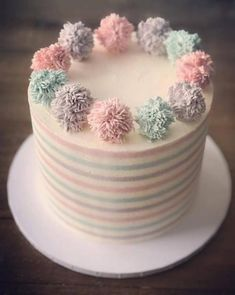 22+ Trendy cake ideas simple kids #cake