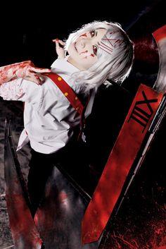 sara(咲良) Juzo Suzuya Cosplay Photo - WorldCosplay