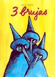 elbosquencuentado: 3 Brujas