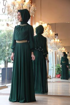 bf763b8b8 8 Best فساتين محجبات images in 2015 | Islamic Fashion, Hijab Dress ...