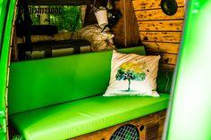 Roomtour im VW Bulli T3 Vanlife Camper als Video!