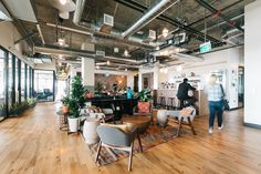 "WeWork, the $16 billion coworking platform that leases out offices to innovative startups and freelancers, recently opened another coworking location in Los Angeles. ""Step inside this Los Angeles office space, and ... Read More"