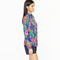 ashbury floral from jcrew