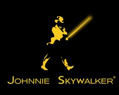 Johnnie (Sky)Walker