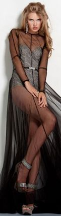 Jovani Couture 157860