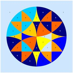 This is a page where you can access all the block patterns for the Round the Year Quilt in one place. I will keep updating this as we go along. Introducing the Quilt Paper piecing tips resources&nb...
