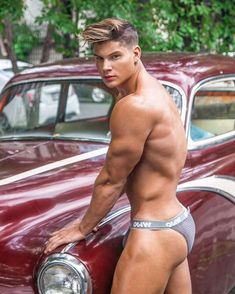 Hot young guy with a hot butt! Hot Men, Hot Guys, Sexy Guys, Bodybuilder, Men's Undies, Muscle Boy, Hommes Sexy, Raining Men, Male Physique