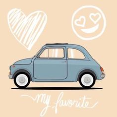 Fiat 500la mia favorita !!! http://ift.tt/1lxIEna - All Fiat500 riders and followers #fiat500 #fiat500nelmondo #cinquecento
