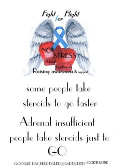 Adrenal Insufficiency Awareness