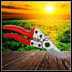 High-grade pruning shears branches scissors gardening scissors bonsai pruning hardware tools
