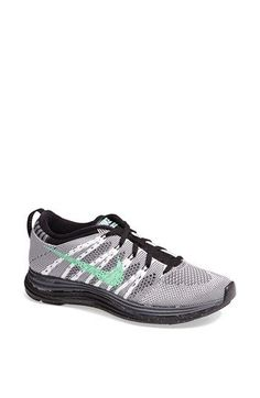 70a7b5381ba9e Nike  Flyknit Lunar1+  Running Shoe (Women) available at  Nordstrom Nike