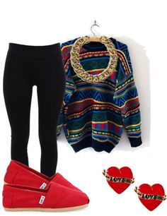 """Untitled #80"" by ahhamber on Polyvore"