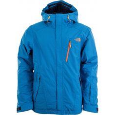 The North Face M DESCENDIT JACKET - Men's Ski Jacket