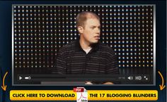 My new Empower Network blog - See Video About 17 Blogging Blunders.