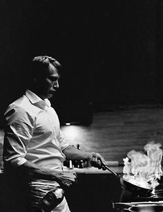 Is Hannibal incredibly disturbing and disheartening? Absolutely. It's also one of the best new things to come onto tv for several years.