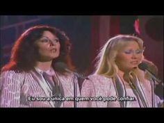 ABBA - Chiquitita (Legendado em Português)