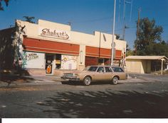 Shuberts- back on the day- - Courtesy of a post on the FaceBook page, 'You Know You're From Chico When...'