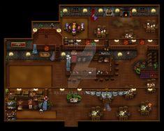 Tavern by RaZziraZzi