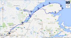 Québec en famille: circuit de 3 semaines - Canada | VOYAGES ET ENFANTS |Blog