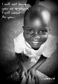 Orphanage, Uganda