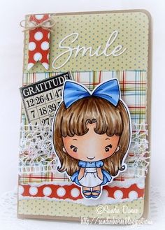 Splendid Stamping with The Greeting Farm: April Preview Begin today...in WONDERLAND! BIG news and NEW faces- and we're not just talking about the stamps! :)