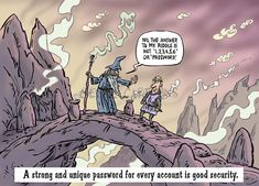 Password Wizard