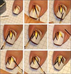Many girls prefer to handle their own nails as it manicure process drags, uplifting, reassuring, develops creative thinking. And if you still have not found the time to complete the courses on nail design, our article will help you learn the basic rules of the beautiful fashion manicure. Related Postsfashionable nail art designs for summer … … Continue reading →
